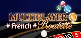multiplayer french roulette